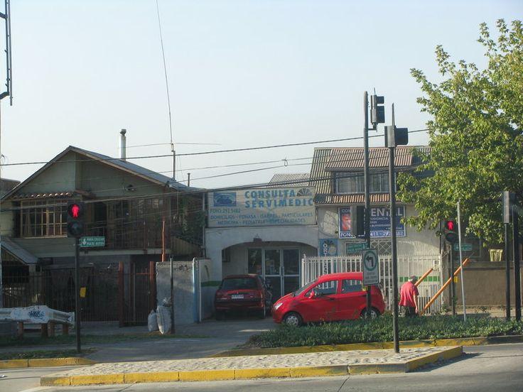 SANTIAGO | Peñalolen - Comuna de Contrastes - Page 8 - SkyscraperCity
