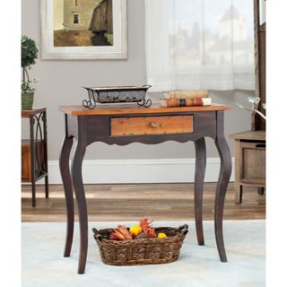 Safavieh Cooper Side Table With Drawer | Overstock.com Shopping   Great  Deals On Safavieh