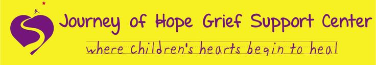 journey of hope grief support center for kids- in Plano, but serves all of DFW for free