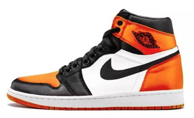 Air Jordan 1 Shattered Backboard Satin To Release Soon?