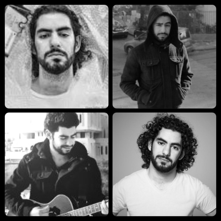 Alaa Wardi - incredible Iranian singer/songwriter
