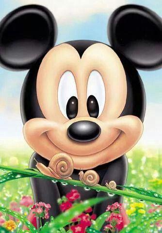 Vinil Decorativo Disney - Mickey Mouse. Consulte Precios.