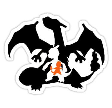 """charmander evolution chart 