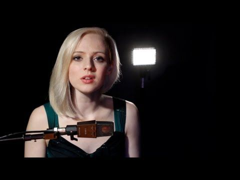 Bruno Mars - When I Was Your Man (Female Version) - Madilyn Bailey Piano Cover - on iTunes