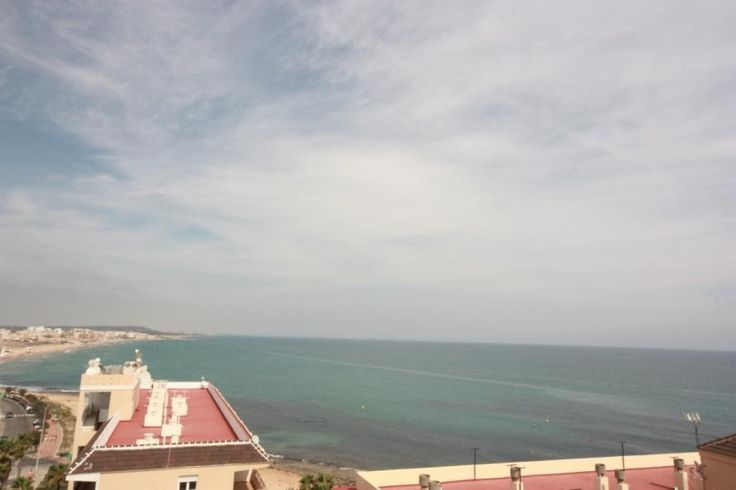 1 Bedroom Apartment fro Sale in Torrevieja. Click photo for more information.