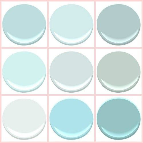Color Spotlight Benjamin Moore Aegean Teal: 25+ Best Ideas About Coastal Colors On Pinterest