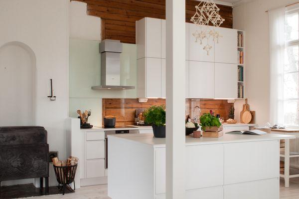 Kitchen Livingroom - Puustelli Miinus Blog