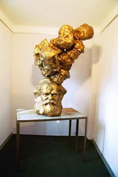krzysztof m. bednarski, myśli karola marksa (marks złoty), 1998