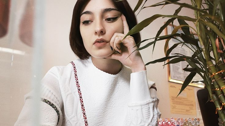 Interview with Amalia Ulman on Dazed Digital: http://www.dazeddigital.com/artsandculture/article/23700/1/amalia-ulman-meme-come-true  Read about her in our upcoming publication Collect Digital Video Art. Published by Les presses du réel, #CollectDigitalVideoArt will be available at all good art bookstores at the end of September.