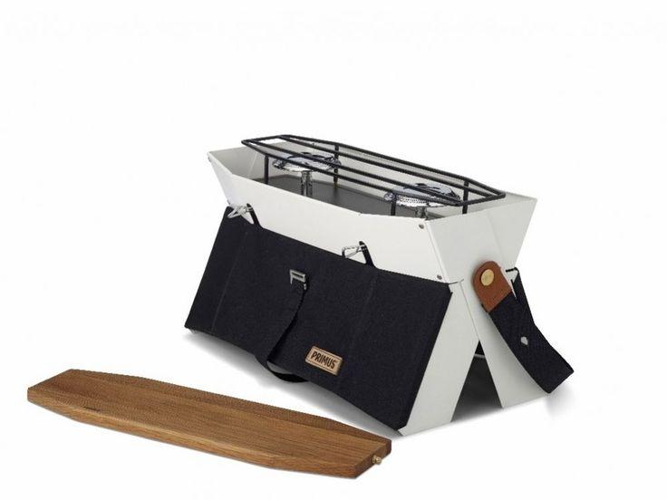 Primus Kocher 'Onja' Gaskocher Gaskartusche kompakt modern 2x2800 Watt Duo in Sport, Camping & Outdoor, Camping-Küchenbedarf | eBay!