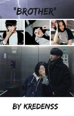 #wattpad #fanfiction Całkiem dziwna historia dwójki nastolatków, którzy zostali rodzeństwem. Jaki będą mieli do siebie stosunek? Jak potoczą się ich losy? Przeczytaj i poznaj opowieść o Seungyeon i jej 'bracie' - Chanyeolu.