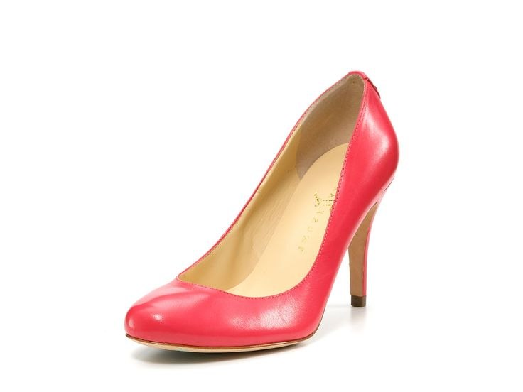 Ivanka Trump Amoro pumps in Geranium