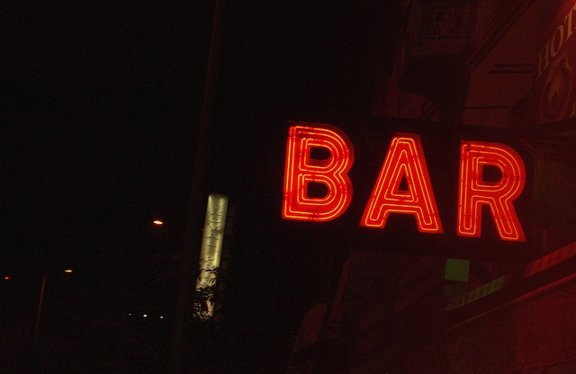 The Bar 1 by Arun Shah Masood, via Flickr