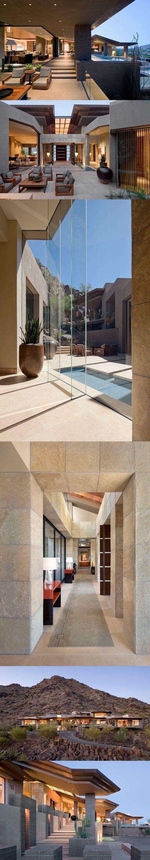 Rosamaria G Frangini | Architecture Houses |