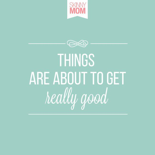 Skinny Mom Inspiration: Sparkle | Skinny Mom | Where Moms Get the Skinny on Healthy Living