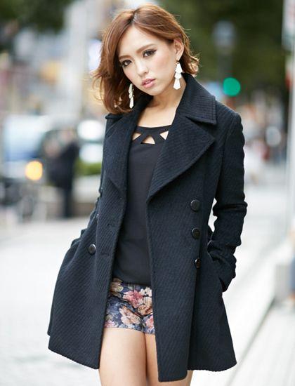 Japanese Fashion - Onee Gyaru お姉ギャル