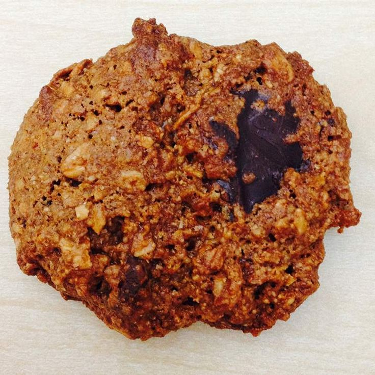 Recipe Lunchbox Chickpea choc chip biscuits by chuffy - Recipe of category Baking - sweet