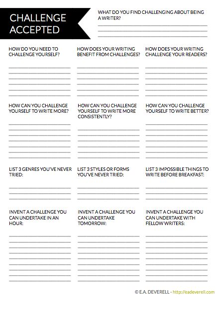 216 best Worksheets, templates, printables images on Pinterest - affirmative action plan template