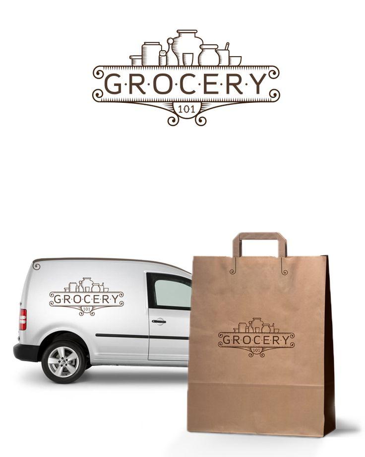 Grocery Logo