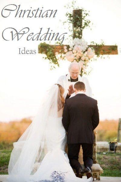 Christian Wedding Ceremony Ideas
