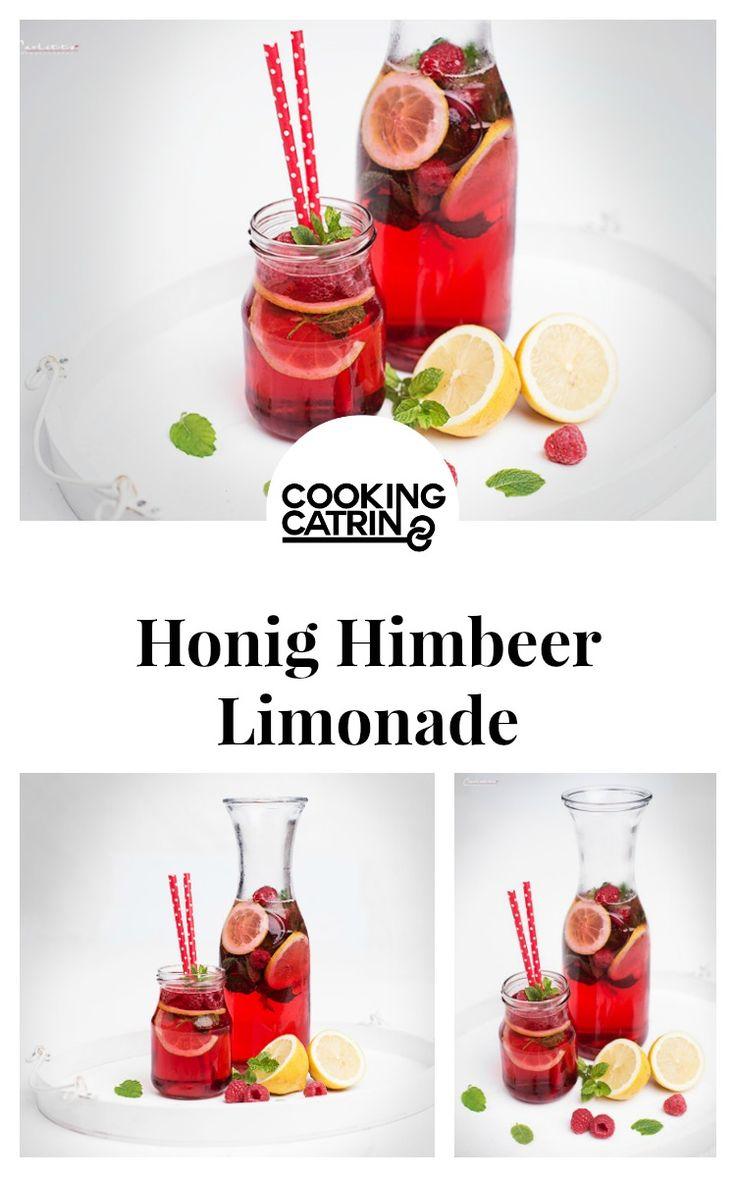 summerdrink, easy lamonade, Limonade, drink, Sommergetränk