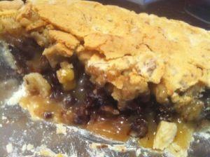 Famous Kentucky Horse Race Chocolate Walnut Pie Recipe A nice twist on ...
