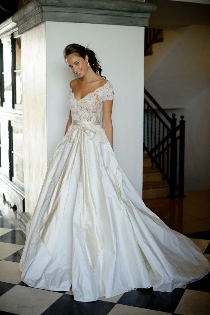 I Am In Love With A South African Wedding Dress Made By Hendrik Vermeulen It