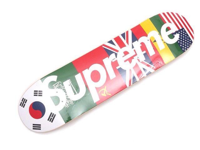 Skateboard+Revive