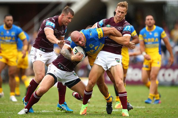 Daly Cherry Evans http://footyboys.com