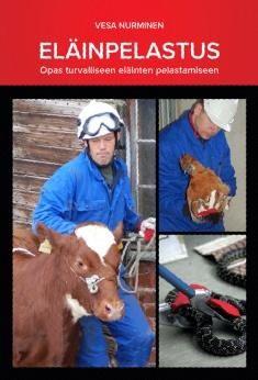 Kuvaus: Eläinpelastus - Opas turvalliseen eläinten pelastukseen opastaa lukijansa turvalliseen eläinpelastukseen. Kirja sisältää opastusta, kuvauksia ja vinkkejä erilaisten koti-, villi- ja tuotantoeläinten pelastustilanteiden hoitamisesta. Kirjassa on runsaasti käytännön esimerkkejä suur- ja pieneläinten, lintujen ja matelijoiden pelastustilanteista ja pelastamista helpottavien välineiden käyttämisestä. Tavoitteena on sekä pelastajalle että eläimelle turvallinen eläinpelastustilanne!
