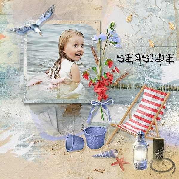 Layout by Pantherka using The Countryside at the Seaside by KittyScrap https://scrapbird.com/designers-c-73/kittyscrap-c-73_253/mini-kit-the-countryside-at-the-seaside-by-kittyscrap-p-18684.html
