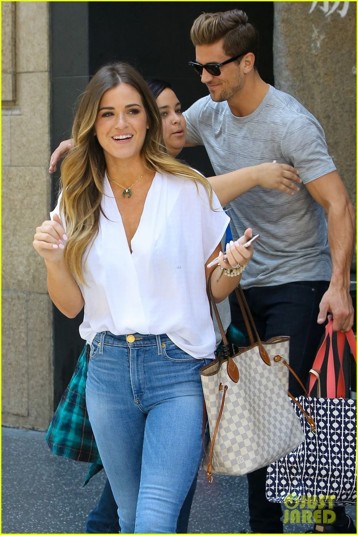 JoJo Fletcher & Jordan Rodgers Bet They'll Be Together in One Year!