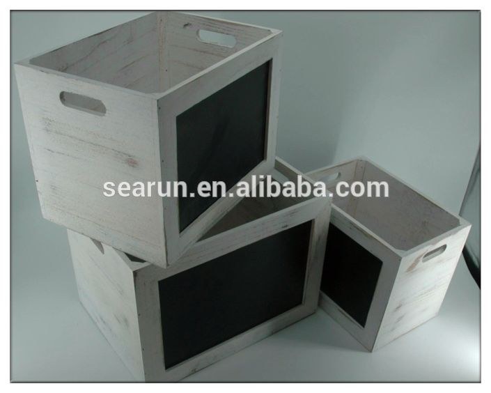 Decor Home Arts Crafts Boxes With Blackboard Cheap Wooden Crates Wholesale For Storage , Find Complete Details about Decor Home Arts Crafts Boxes With Blackboard Cheap Wooden Crates Wholesale For Storage,Wooden Storage Box,Solid Wooden Box,Wooden Box from -Cao County Searun Wooden Crafts Co., Ltd. Supplier or Manufacturer on Alibaba.com