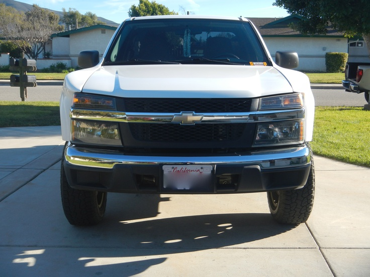 2007 Chevy Colorado FOR SALE...   http://ventura.craigslist.org/cto/3547964482.html#
