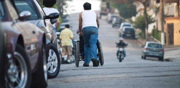 613 alunos deficientes estão sem transporte escolar em SP, afirma ONG ~ PcD On-Line