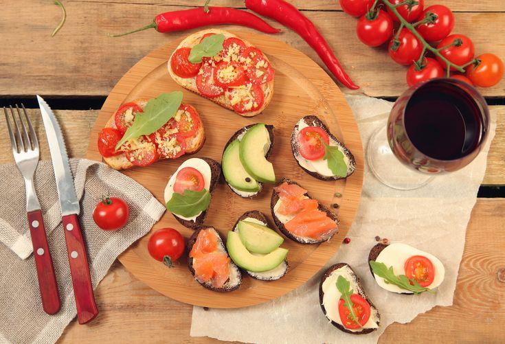 5 syömistottumusta, jotka torjuvat tulehduksia kehossasi.