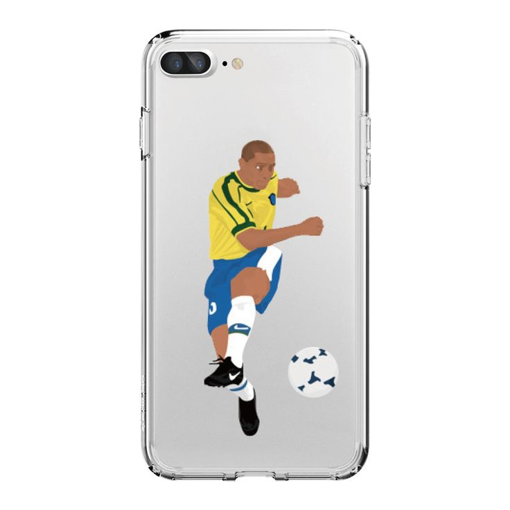 "High quality ""FCM18549"" Soccer Sports Phone Cases​.       	High Quality clear Soft TPU case for iPhone and Samsung.  	Available model: iPhone 5/5s,iPhone 6/6s,iPhone 6+/6s+, iPhone 7,iPhone 7+, Samsung S4,Samsung S5,Samsung S6,Samsung S6 edge, Samsung S6 edge+, Samsung S7, Samsung S7 edge, Samsung S8, Samsung S8+(Pls add note on Samsung model during checkout)  	Design is printed onto the case with high quality inks and advanced machine.  	Protects your phone from drops, and has raised edges…"
