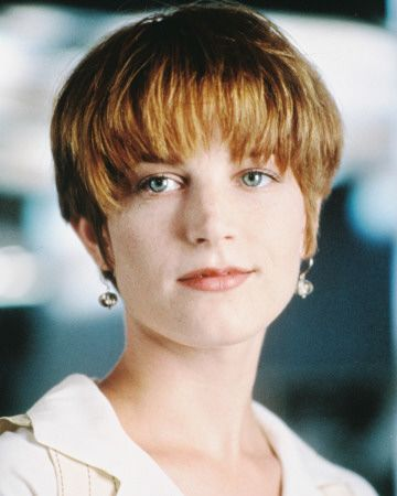 "Bridget Fonda as Allison ""Allie"" Jones in Single White Female"