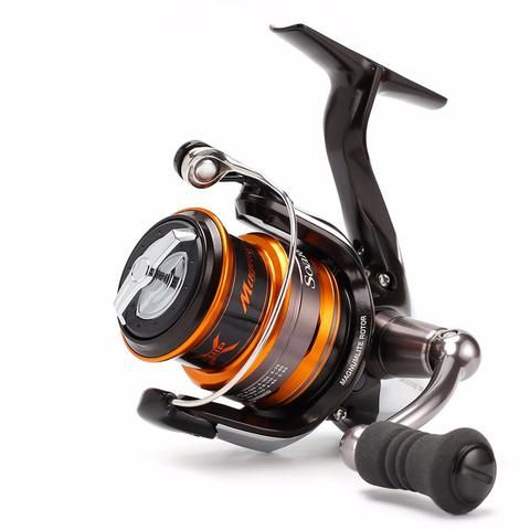 Shimano Soare CI4+ 2000HGS Spinning Fishing Reel 100% Original Shimano Brand Soare BB 2000HGS Spinning Fishing ReelEquipped Magnum LITE ROTOR & X-SHIP, the basic performance of the whole equipment Light Game. Click Visit For Today's Deals Whilst Stocks Last! 'BigStarTrading.
