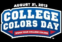 Don't Forget!: Allegiant, Blue, Fans, Schools Spirit, August 31St, Colleges Colors, Wear, Texas Longhorns, South Carolina Gamecocks