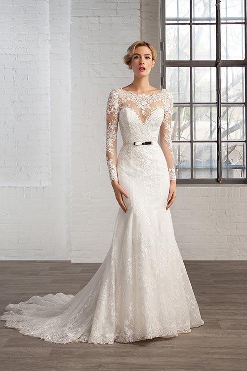 Balletts Bridal - 22613 - Wedding Gown by Demetrios -