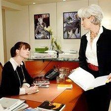 Moda: #Beauty look da #ufficio: trucco e acconciature (link: http://ift.tt/2fapuYg )