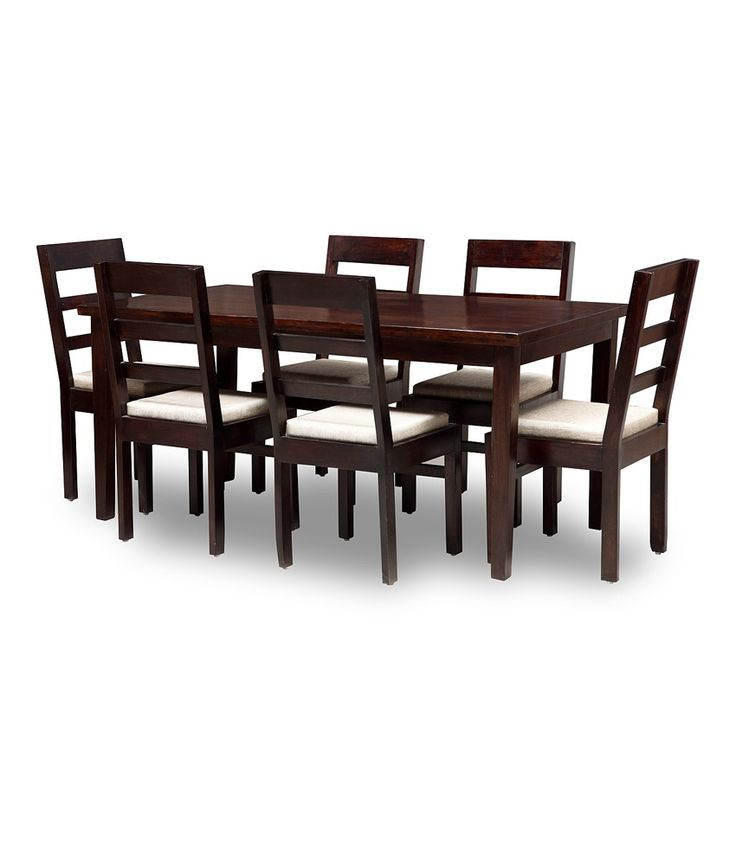 6 dining chairs price