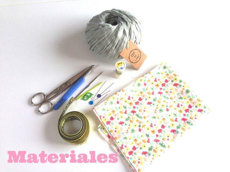 Patrones y tutoriales gratis de trapillo y costura. Aprenderás manualidades divertidas, ideas crea con niños y mis mejores recetas