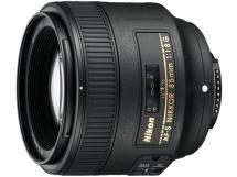 The 7 Best Lenses for Your Nikon DSLR: Nikon AF-S Nikkor 85mm f/1.8G
