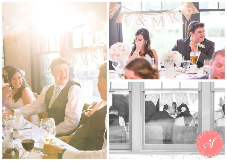 Piper's Heath Golf Club Summer Wedding Photos: Lindsay + Will | Samantha Ong Photography samanthaongphoto.com | #weddings #weddingphotography #pipersheath #torontoweddings #samanthaongphoto