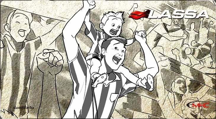 Lassa Babalar Günü Reklam Filmi | Hatırla -
