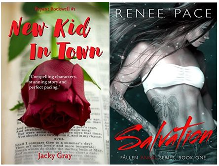 Enter our New Release eBook Contest to win the 2 books listed & $50 Amazon gift card https://storyfinds.com/contest/20049/new-release-ebook-contest
