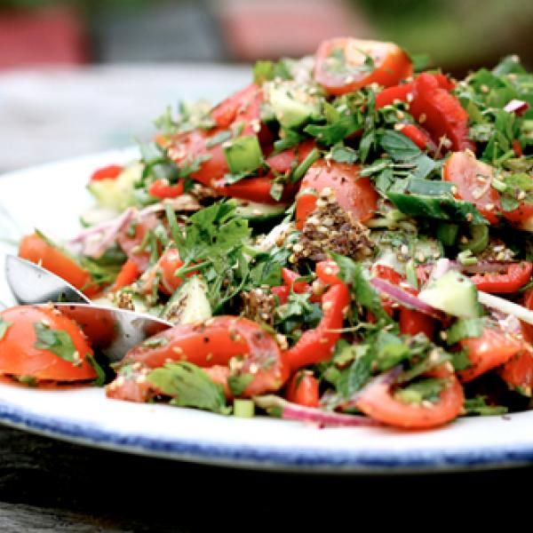 282 best raw vegan recipes images on pinterest raw vegan recipes fattoush salad 6 easy raw food recipes to try shape magazine page 3 forumfinder Image collections