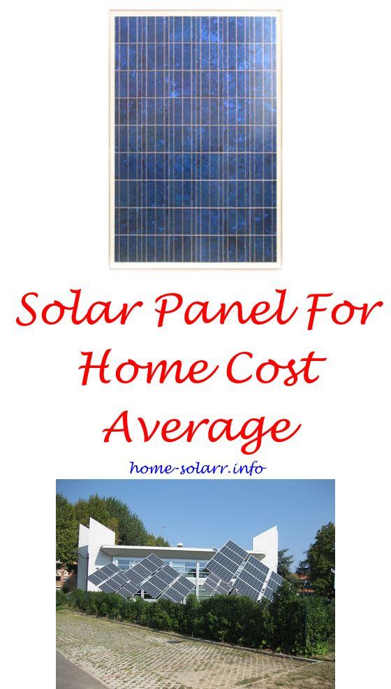 Energy Efficiency Check Solar Power House Solar Solar Energy For Home